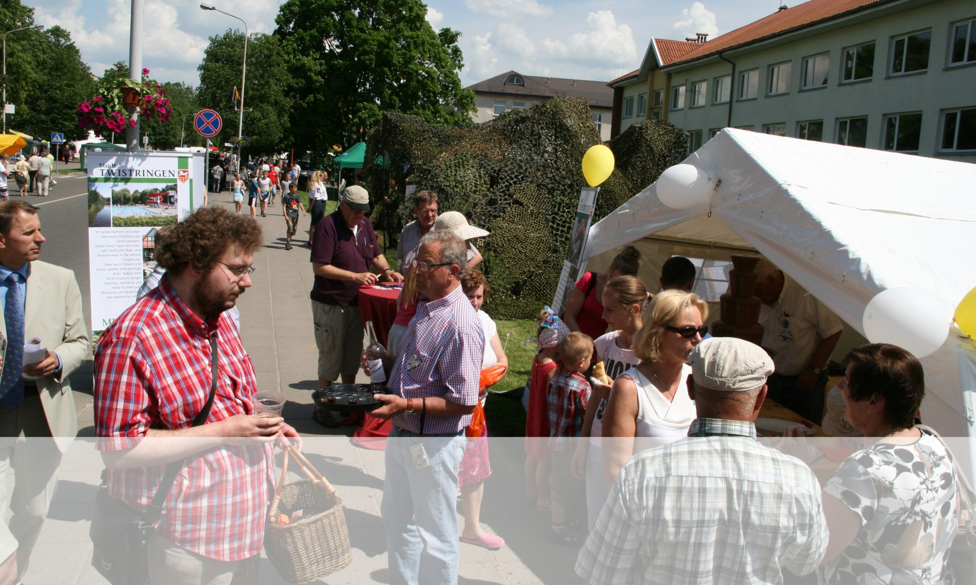 Freundeskreis Litauen e.V.